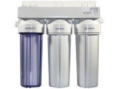 Фильтр для очистки воды Фильтр для очистки воды Research Polska FS 3 стандарт