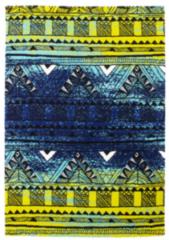 Ковер Obsession Maya 481 зелено-синий (160x230)