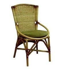 Кресло из ротанга Sedia Оскар
