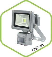 Прожектор Прожектор ASD СДО-2Д-30