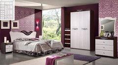 Кровать Кровать Калинковичский мебельный комбинат Джульетта 0399.2