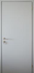 Дверь промышленная, противопожарная Техно-6 Меро-2
