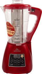 Блендер Добрыня Блендер-суповарка Добрыня DO-1403 красный