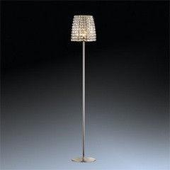 Напольный светильник Odeon Light Nelsa 2572/3F