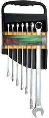 Столярный и слесарный инструмент Toptul Набор ключей GAAM0706