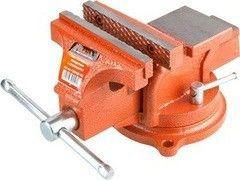 Столярный и слесарный инструмент Startul Тиски ST9450-150