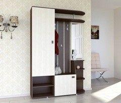 Прихожая Мебельный конструктор Модель 58