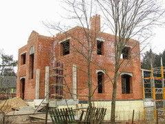 Строительство домов Строительство домов Монолит Пример 36
