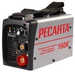 Сварочный аппарат Сварочный аппарат Ресанта САИ-160К