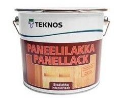 Лак Лак Teknos Paneelilakka (2.7 л)