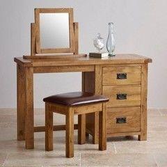 Туалетный столик Orvietto Оригинальный Рустик OO046
