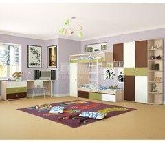 Детская комната Детская комната СтолПлит Тетрис №12