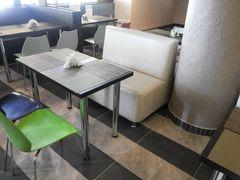 Мебель для баров, кафе и ресторанов Гармония Пример 23