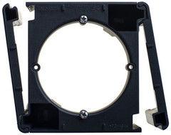 Электромонтажная коробка Schneider Electric Для наружного монтажа Glossa GSL000700 (антрацит)