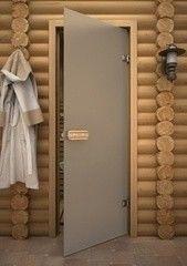 Дверь для бани и сауны Дверь для бани и сауны Акма Банная