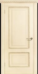 Межкомнатная дверь Межкомнатная дверь Green Plant Комплеана Ваниль Премиум ДГ