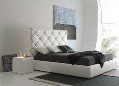 Кровать Кровать Феникс-Мебель Denis (120х200)