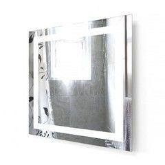 Мебель для ванной комнаты Аква Родос Зеркало Альфа 80 с LED подсветкой