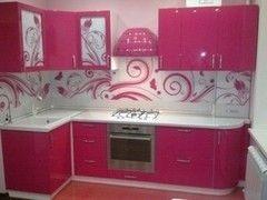Кухня Кухня SVMebel Вариант 24