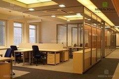 Мебель для персонала Мебель Холл Юнион