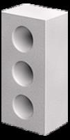 Кирпич Кирпич SLS Group КварцМелПром силикатный утолщенный рядовой (17% пустот)