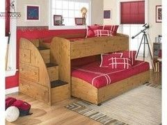 Двухъярусная кровать MillWood Neo 2