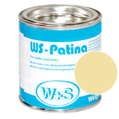 Краска Краска WS-Plast WS-Patina M 4200 0016 0.25л