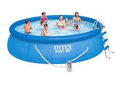 Бассейн Бассейн Intex Easy Set 457x107 (28166/54908)