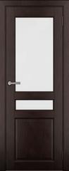 Межкомнатная дверь Межкомнатная дверь Юркас Бостон ДО (венге)