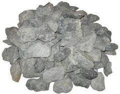 Комплектующие для печей и каминов noname Талькохлорит колотый, Карелия (20 кг)