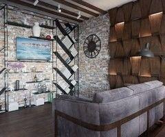 Дизайн квартир и коттеджей LIGHT HOUSE Пример 109