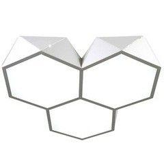 Настенно-потолочный светильник Omnilux Evesham OML-45307-60