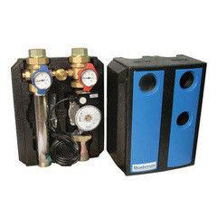 Комплектующие для систем водоснабжения и отопления Buderus Насосная группа HS25