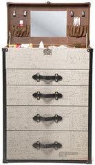 Комод Комод Kare Chest of drawers Vintage Make Up 4 Drawers