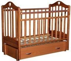 Детская кровать Детская кровать Антел Каролина 6