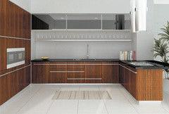Кухня Кухня Алфексгрупп №59 (Рамочный МДФ)