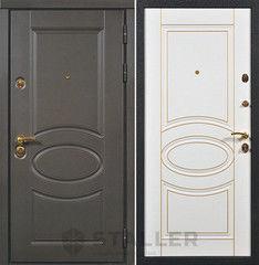 Входная дверь Металлические двери Staller Венеция
