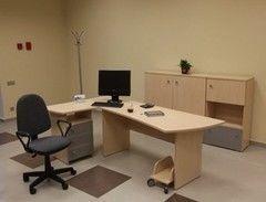 Мебель для персонала Мебельные технологии Бис