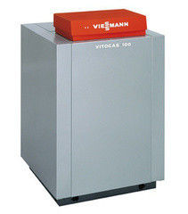 Котел Газовый котел Viessmann Vitogas 100 с Vitotronic 200 KW4 (35 кВт)