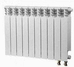 Радиатор отопления Радиатор отопления Armatura G500D/10