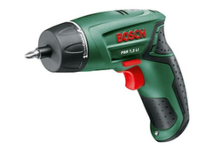 Шуруповерт Шуруповерт Bosch PSR 7.2 LI