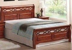 Кровать Кровать Signal Genewa (180х200)