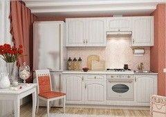 Кухня Кухня ДСВ Мебель Монако