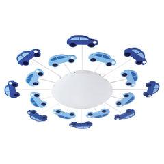 Детский светильник Eglo Viki 92146