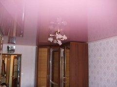 Натяжной потолок ИП Байдак М.С. Вариант 24