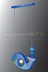 Детский светильник Максисвет Детство 2-3356-1