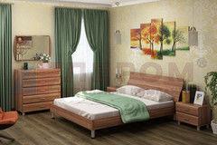 Спальня Лером Мелисса С4