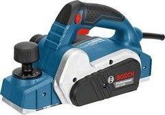 Электрорубанок Электрорубанок Bosch GHO 16-82 Professional (06015A4000)