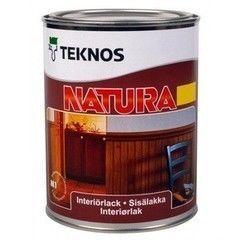 Лак Лак Teknos Natura (0.9 л)