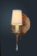 Настенный светильник L'arte Luce Orient L51521.48